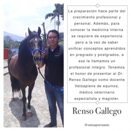 Dr. Renso Gallego